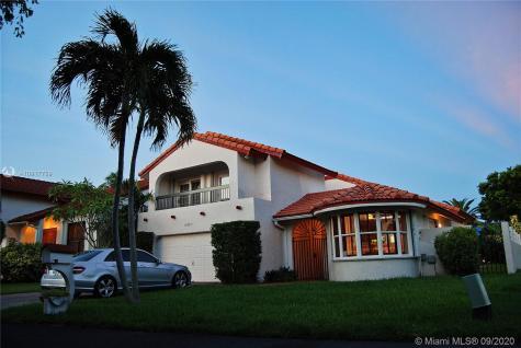 10733 SW 118th Pl Miami FL 33186