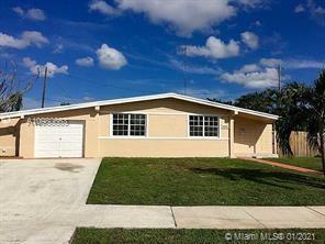20201 NW 11th Ct Miami Gardens FL 33169