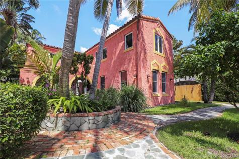 2464 Prairie Ave Miami Beach FL 33140