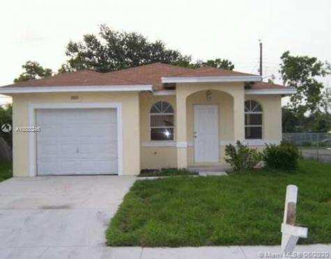 2821 NW 14th Ct Fort Lauderdale FL 33311