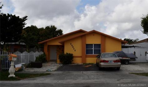 20922 SW 118th Ct Miami FL 33177