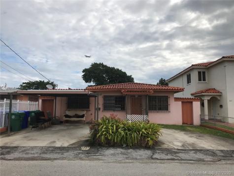 321 SW 36th Ave Miami FL 33135