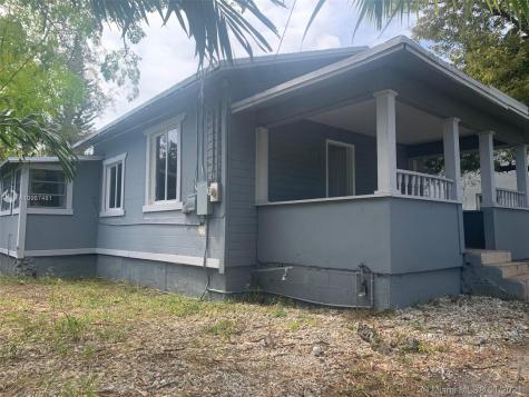 332 NW 34th St Miami FL 33127