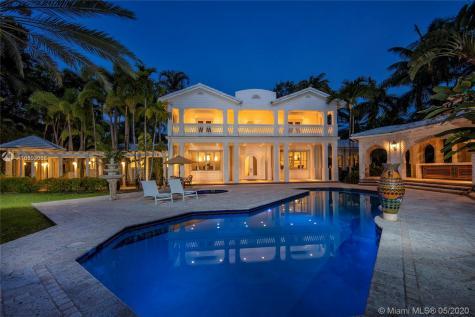 1 Star Island Dr Miami Beach FL 33139