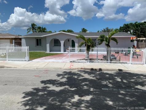 Miami FL 33183