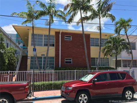6944 Byron Ave Miami Beach FL 33141