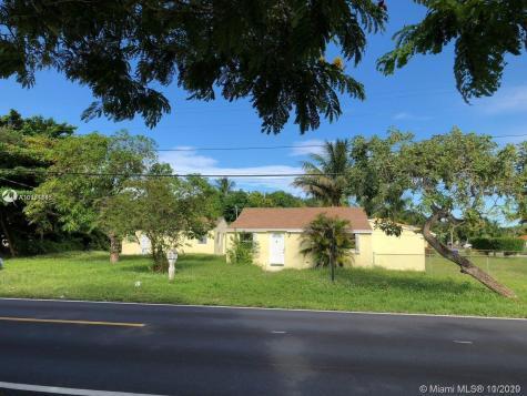 16201 N Miami Ave Miami FL 33169