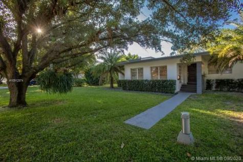 500 Wren Ave Miami Springs FL 33166