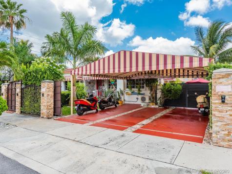 Miami FL 33145
