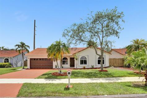 14850 SW 151st Ter Miami FL 33196