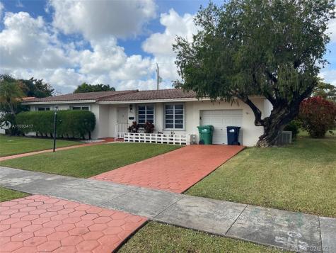 1800 SW 92nd Ct Miami FL 33165