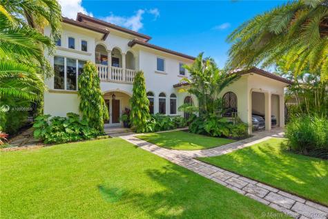 4161 Park Ave Miami FL 33133