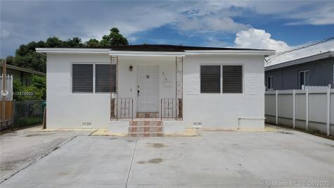 219 NW 58th Ave Miami FL 33126