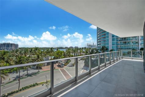 801 S Pointe Dr Miami Beach FL 33139