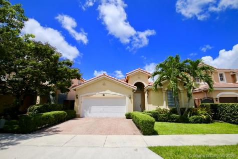 16637 SW 55 Terrace Miami FL 33185
