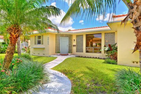 4005 SW 10th St Miami FL 33134