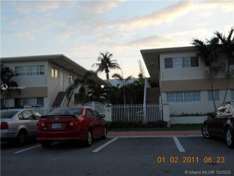 1950 Biarritz Dr Miami Beach FL 33141