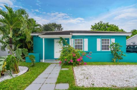 1536 N Andrews Ave Fort Lauderdale FL 33311