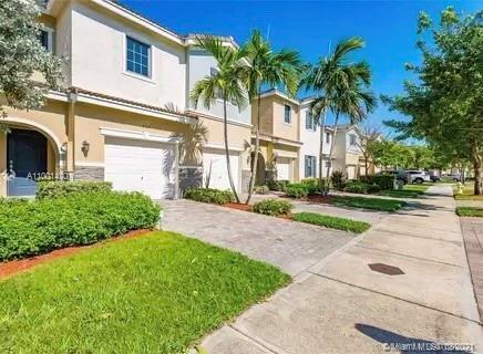 308 NE 194th Ln Miami FL 33179