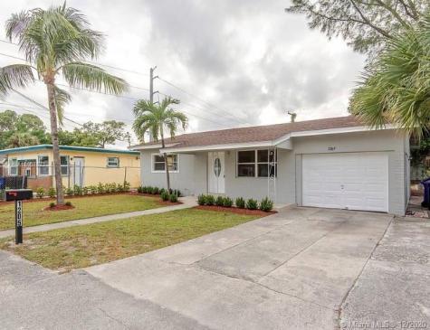 1205 NE 5th Ave Fort Lauderdale FL 33304