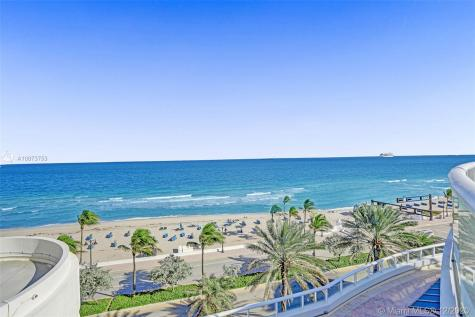 505 N Fort Lauderdale Beach Blvd Fort Lauderdale FL 33304