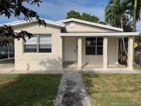 9015 SW 36th St Miami FL 33165