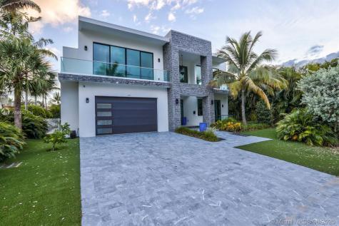 2707 Sea Island Dr Fort Lauderdale FL 33301