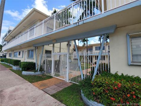 350 75 St Miami Beach FL 33141
