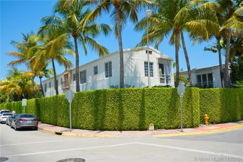1057 15th St Miami Beach FL 33139