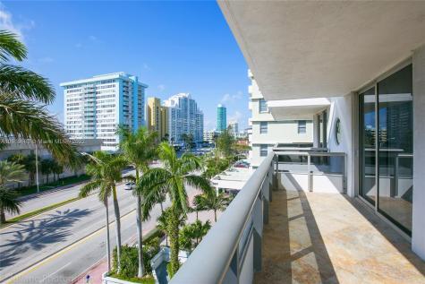 5801 Collins Ave Miami Beach FL 33140