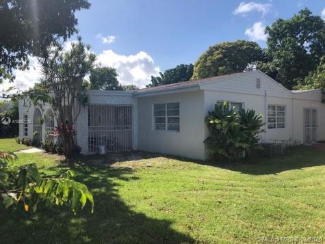 7501 SW 32nd St Miami FL 33155