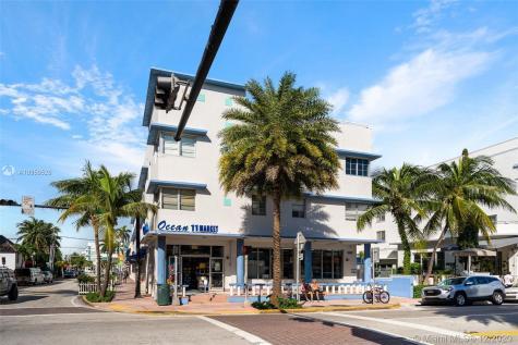 1100 Collins Ave Miami Beach FL 33139