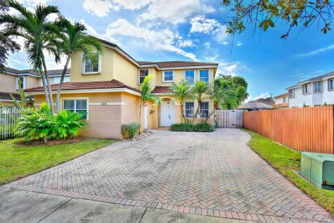 4150 SW 138 Ct Miami FL 33175